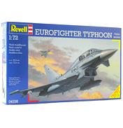 Eurofighter Typhoon Twin-Seater