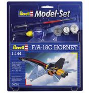 F/A-18C Hornet Model Set