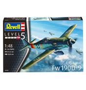 Fw190D-9 Focke Wulf