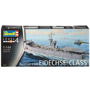 German LSM EIDECHSE-CLASS (Level 4) (Scale 1:144)