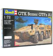GTK BOXER GTFzA1