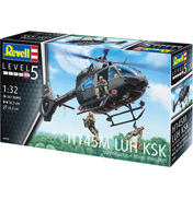 H145M LUH KSK (Level 5) (Scale 1:32)