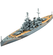 HMS Prince of Wales (Scale 1:1200)