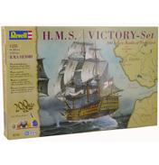 HMS Victory-Trafalgar Gift Set