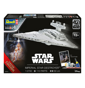 Imperial Star Destroyer '40 Year of Star Wars' Model Kit