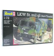 LKW 5t.mil gl (4x4 Truck)
