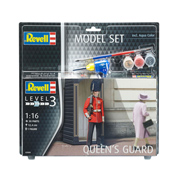 Queens Guard Model Set