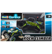 "Crawler ""Rock Climber"""