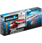"Remote Control Helicopter ""Sky Arrow"""
