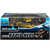 "Mini Car ""Rapid Hero"""