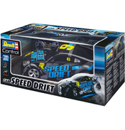 Revell Speed Drift Remote Control Car