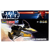 Revell Anakins Jedi Starfighter Easy Kit