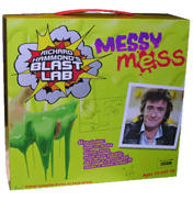 Richard Hammond's Blast Lab Messy Mess