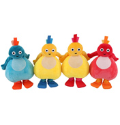 Run-Along Twirlywoos Assorted