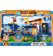 Rivet Lab Playset