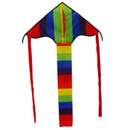Spirit of Air Mini Super Rainbow Flyer Kite