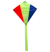 Spirit of Air Mini Diamond Kite