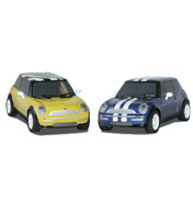 BMW Mini Twin Pack