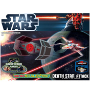 Micro Star Wars 'Death Star Attack'