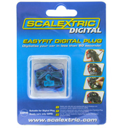 Scalextric Digital Plug