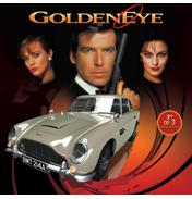 James Bond 007 GoldenEye Limited Edition