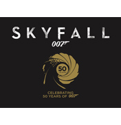 James Bond 007 Skyfall Limited Edition