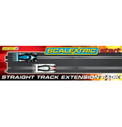 Start Track Extension