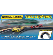 Track Extension Pack 1