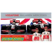 Vodafone McLaren Mercedes F1 Set