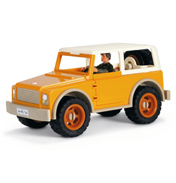 Schleich 4x4 Vehicle