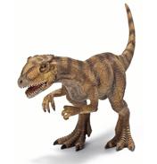 Allosaurus 1:40 Scale