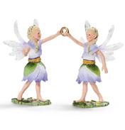 Anemone Twins