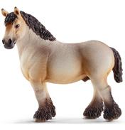 Ardennes Stallion