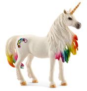 Schleich Bayala Rainbow Unicorn, Mare