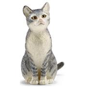 Farm World Cat, Sitting Figure
