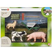 Animal Care Playset