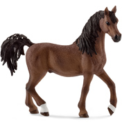 Horse Club Arab Stallion Figure