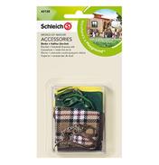 Schleich Farm Life Horse Blanket & Headstall 2…