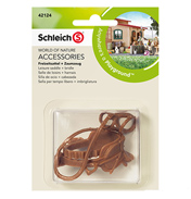 Schleich Farm Life Leisure Saddle & Bridle