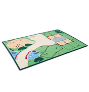 Farm Life Playmat