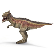 Giganotosaurus 1:40 Scale 2012 Version