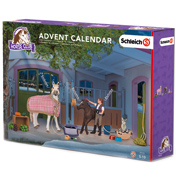 Schleich Horse Club Advent Calendar 2016