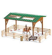 Schleich Horse Riding Arena