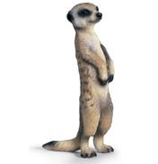 Schleich Meerkat Standing