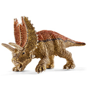 Mini Pentaceratops