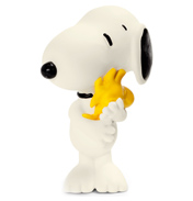 Snoopy with Woodstock
