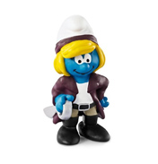 Pirate Smurfette
