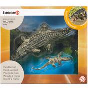 Alligator Set