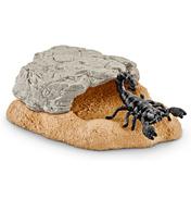 Scorpion Cave
