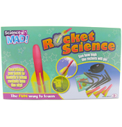 Science Mad! Rocket Science